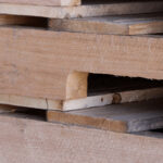 5 Reasons You Should Use Wooden Pallets