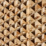 How Do Wooden Pallets Compare With Plastic Ones?