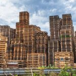 How to Store Pallets Properly To Maximize Their Life