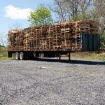 How To Test Wooden Pallets For Toxins